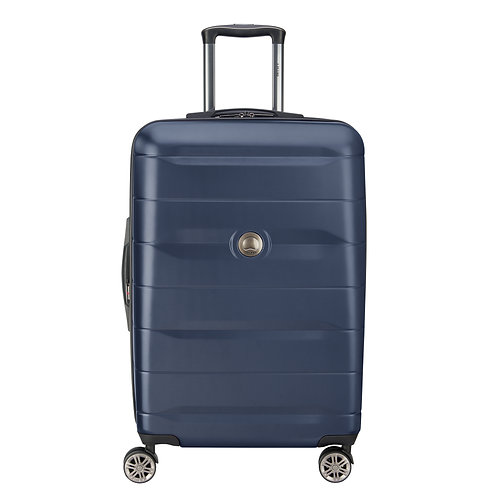 "Delsey Comete 2.0 24"" Expandable Spinner Upright"