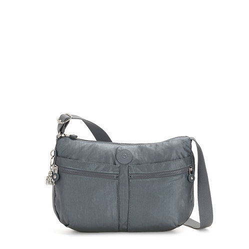 Kipling Izellah Metallic Crossbody Bag