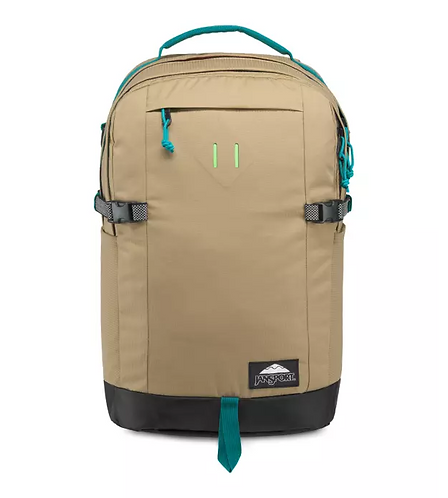 JanSport Gnarly Gnapsack 25L Travel Backpack