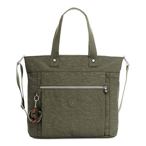 """Kipling Lizzie 15"""" Laptop Tote Bag"""