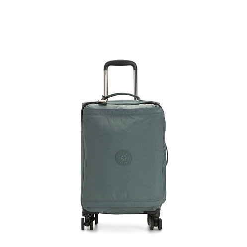 Kipling Spontaneous Small Rolling Luggage Carry On
