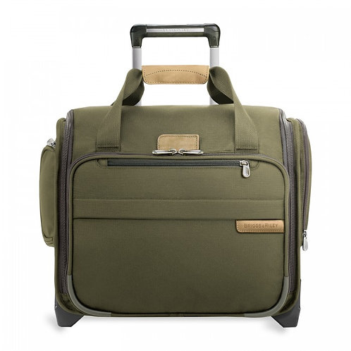 Briggs & Riley Baseline Rolling Cabin Bag (Two Wheel)