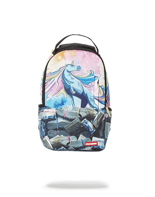 Sprayground Lil Unicorn Money  Backpack