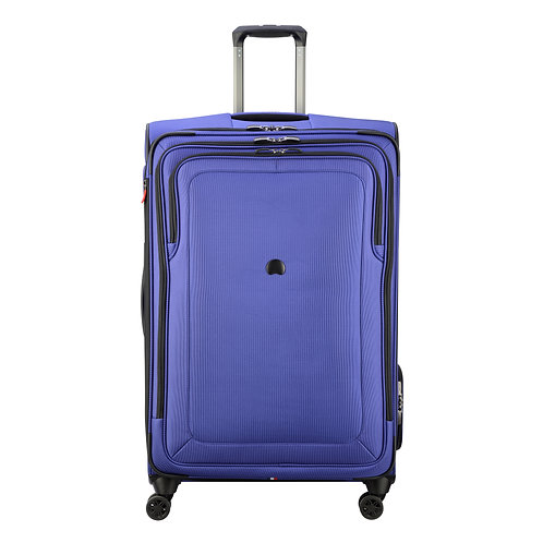 """Delsey Cruise Soft 29""""Exp. Spinner Suiter Trolley"""