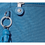 Thumbnail: Kipling Elysia Metallic  Handbag