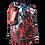 Thumbnail: Sprayground Deadpool Painting Deadpool Backpack