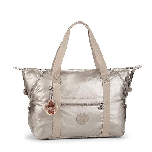 Kipling Art M Medium Tote Bag