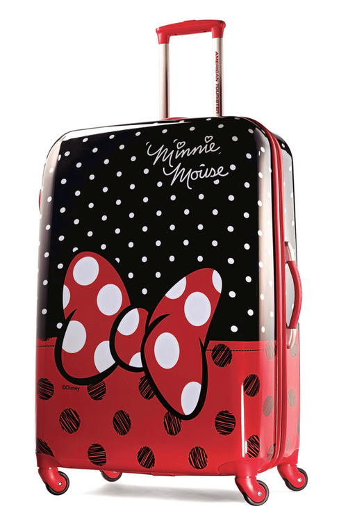 "American Tourister Minnie Mouse 28"" Hardside Spinner"