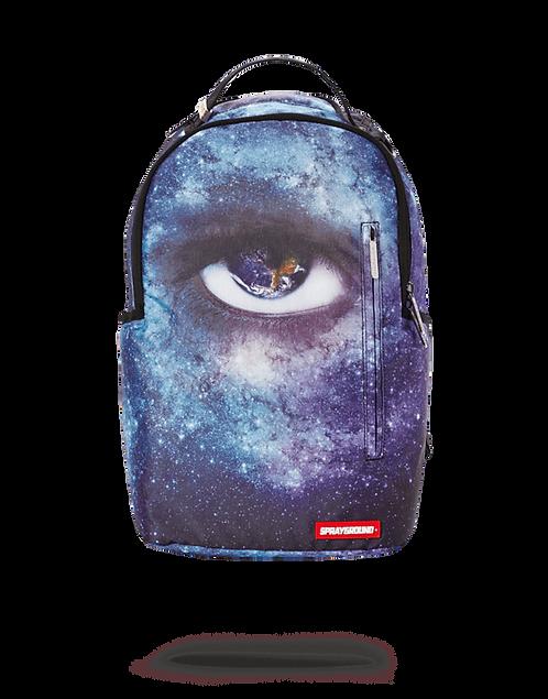 Sprayground Galaxeye Backpack