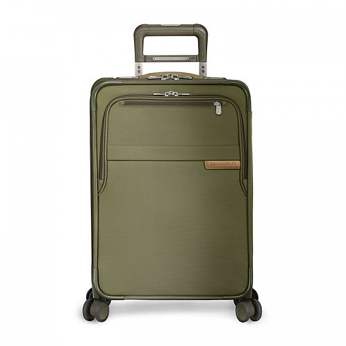 Briggs & Riley Baseline Domestic Carry-On Spinner