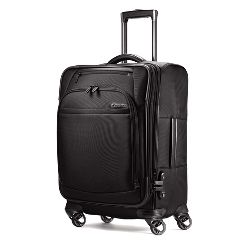 "Samsonite Pro 4 DLX 21"" Expandable Spinner"