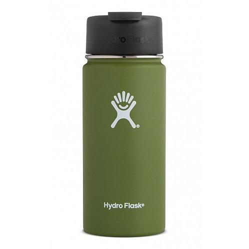 Hydro Flask 16 oz Insulated Coffee Flask w/ Flip Lid