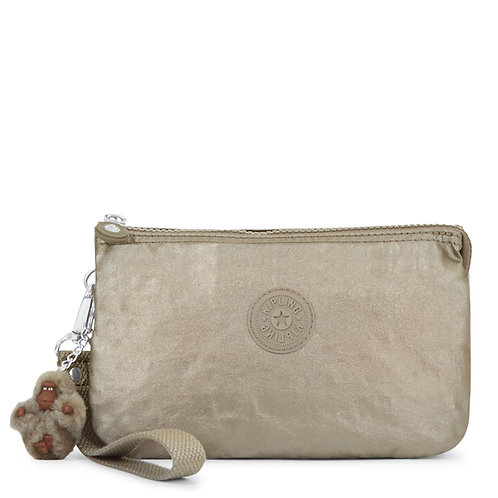 Kipling Creativity Extra Large Metallic Pouch