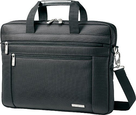 Samsonite Classic Laptop Shuttle Briefcase