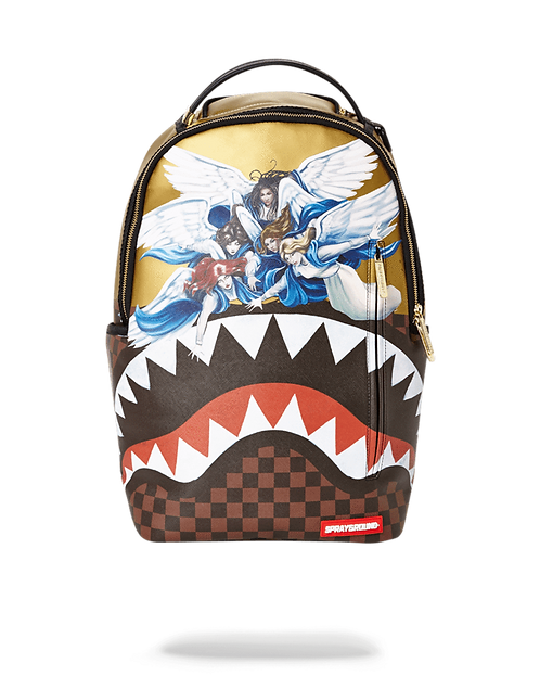 Sprayground Angels in Paris Backpack