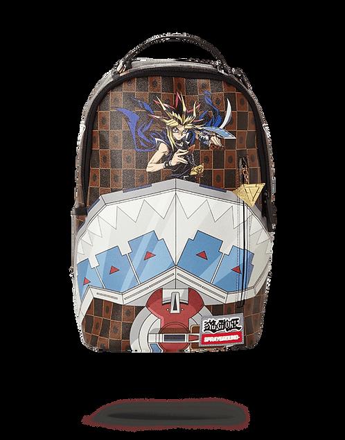 Sprayground Yu Gi Oh Backpack