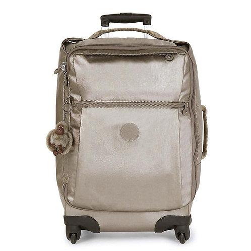 Kipling Darcey Large Metallic Rolling Luggage
