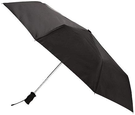 Totes Isotoner Sport Auto Open/Close Umbrella