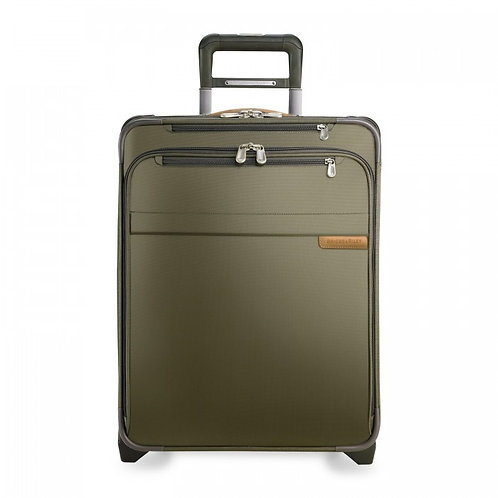 Baseline International Carry-On Expandable Wide-Body Upright (2 Wheel)