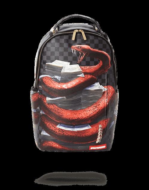 Sprayground Rattle$stacks Backpack