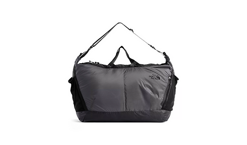 The North Face Fly Weight Foldable Duffel