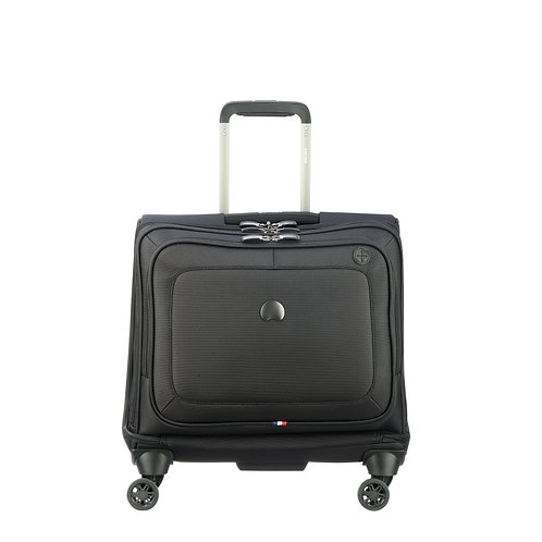 Delsey Cruise Soft Spinner Trolley Tote