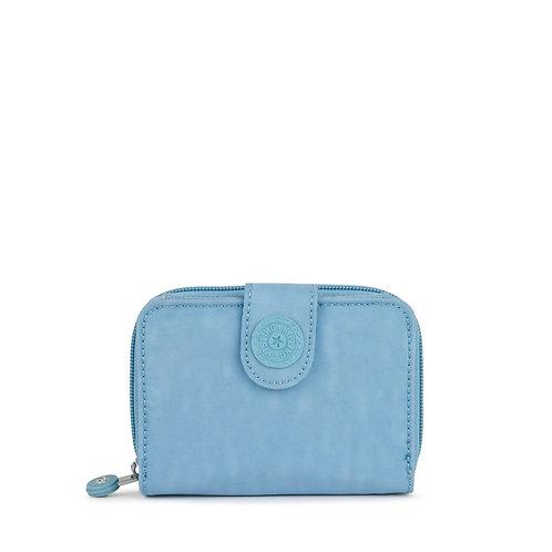 Kipling New Money Small Credit Card Wallet