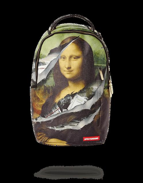 Sprayground Hidden Stash Backpack