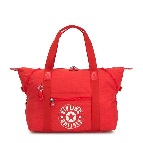 Kipling Art M Medium Tote Bag