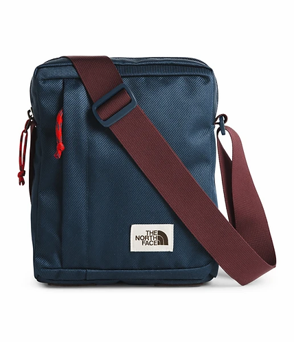 The North Face Cross Body Bag