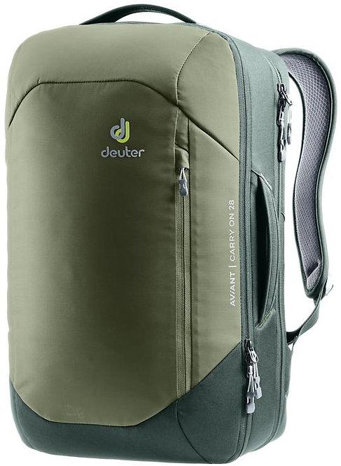 Deuter Aviant Carry On 28L Backpack