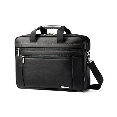 "Samsonite Classic Business Laptop Bag Briefcase - 17"""