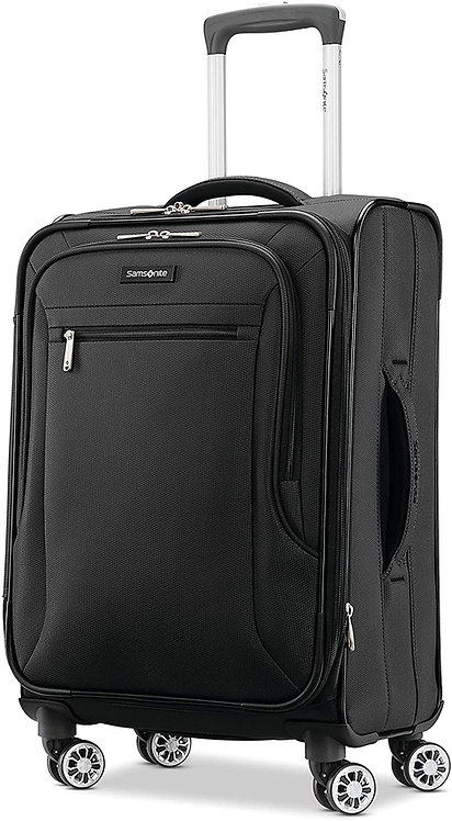 Samsonite Ascella X Expandable Carry-On Spinner
