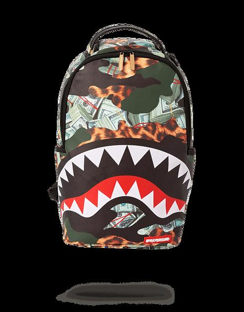Sprayground Hero Shark Backpack
