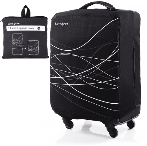Samsonite Medium Foldable Luggage Cover