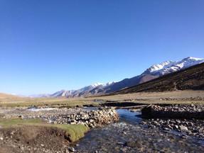 Kashmnir & Jammu, het andere India.