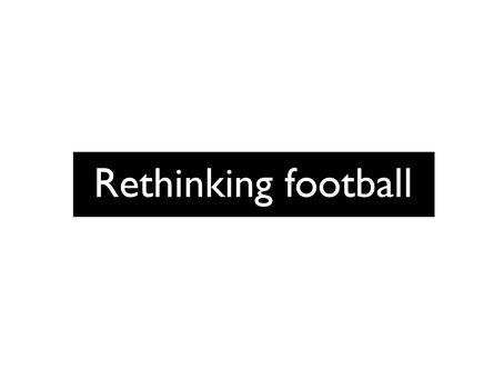 Love football?