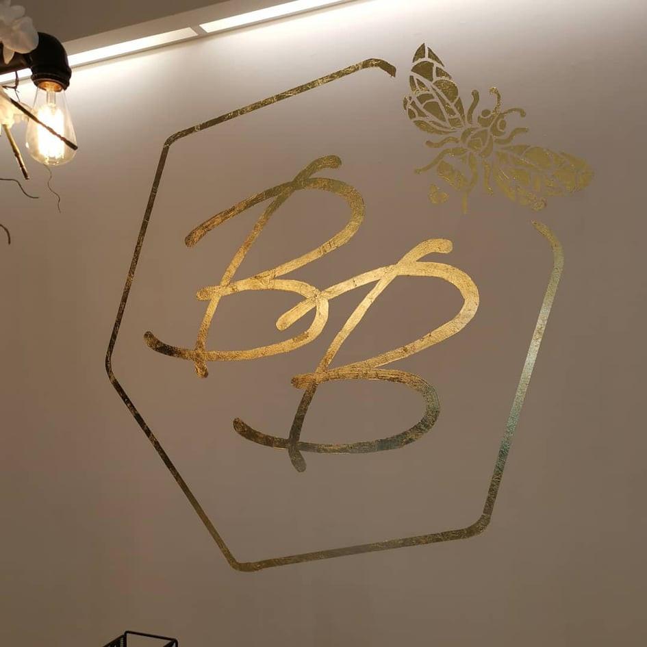 Bladgoud logo