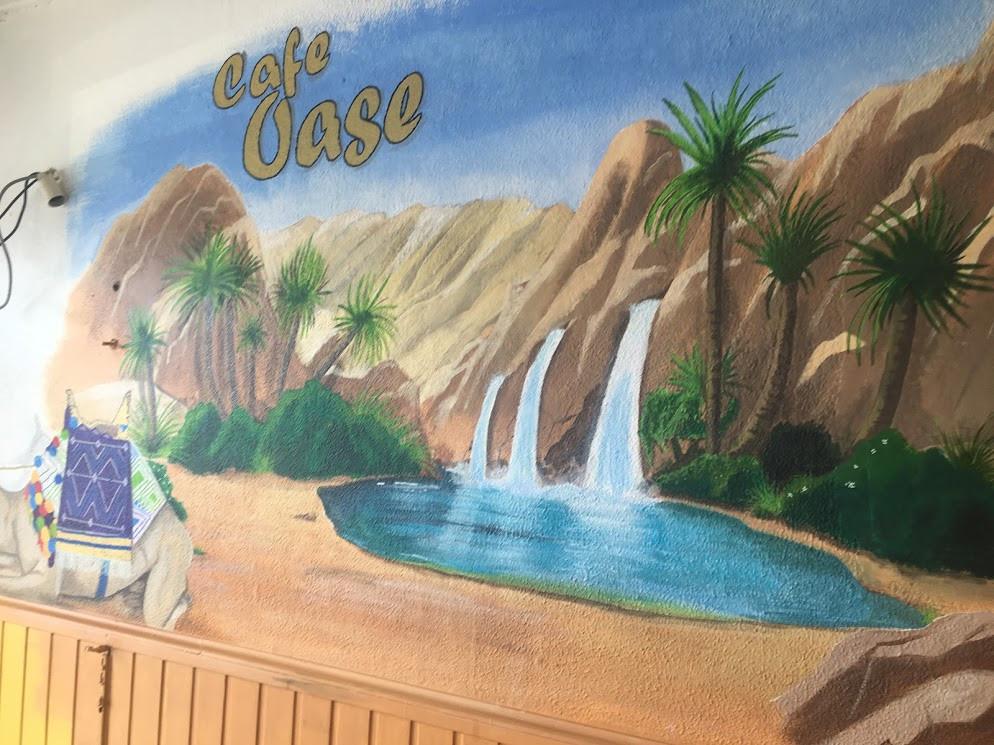 Cafe Oase
