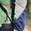 Thumbnail: Removable hip belt