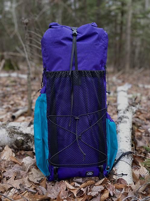 Superior 30 - in stock - purple vx21