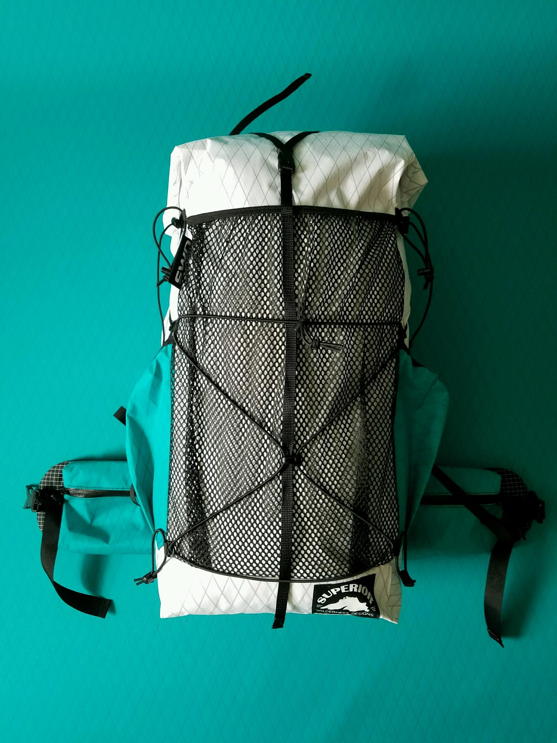 Ultralight Backpacks | United States | Superior Wilderness Designs