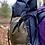 Thumbnail: Zippered front pocket