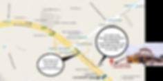 Nyati Map direction