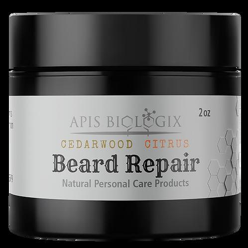 Cedarwood & Citrus Beard Repair