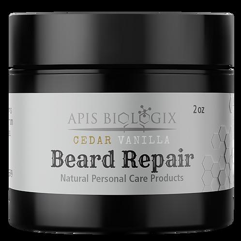 Cedar Vanilla Beard Repair