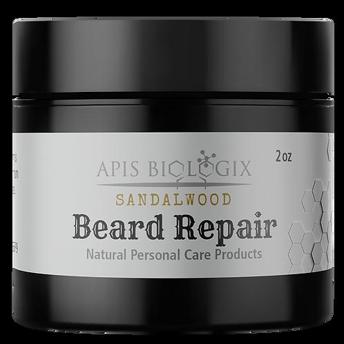 Sandalwood Beard Repair