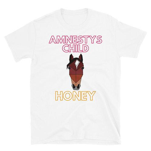 Amnesty's Child Honey Tee