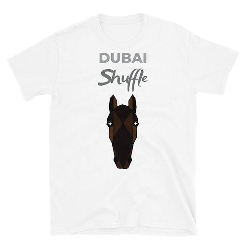 Dubai Shuffle Tee