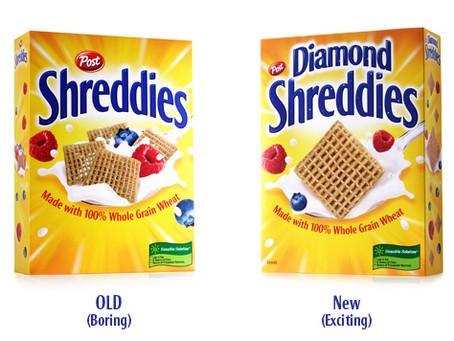 Tüketici Algısı:Shreddies Vakası